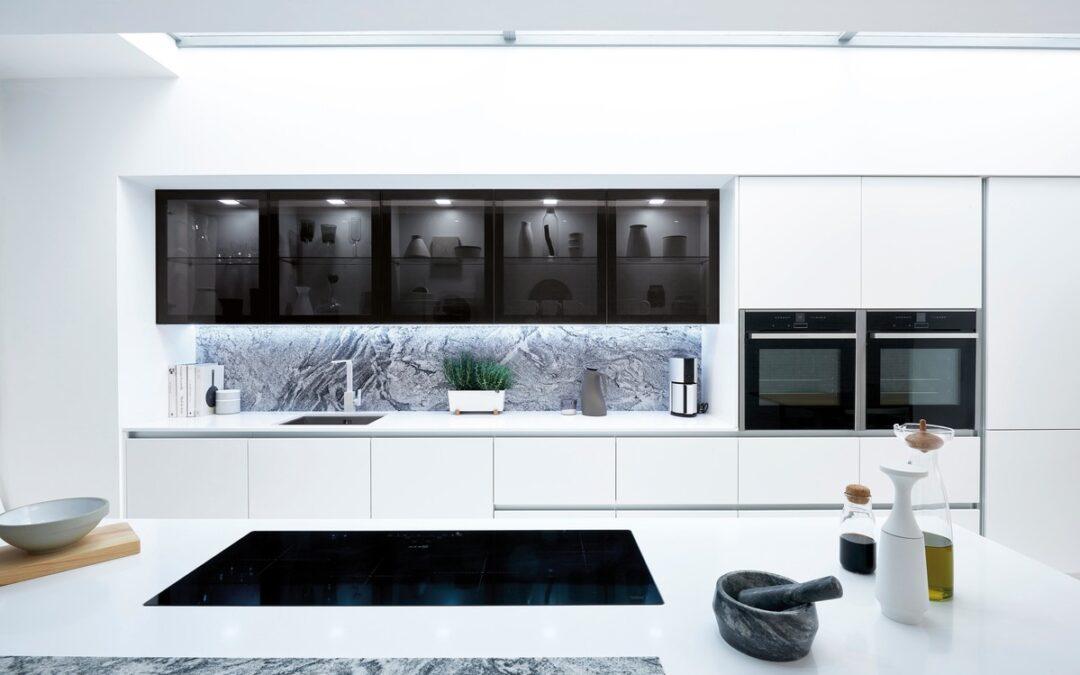 Feature Glazed Doors